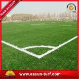 El PE 10 milímetros de césped sintetizado de la hierba para los deportes