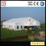 15X30m grosses Lager-Giebel-Zelt im Aluminiumrahmen