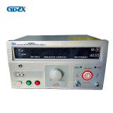 La Chine Portable Facotry AC DC Testeur Hipot diélectrique Test de pression de supporter un testeur de tension