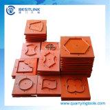 Granit/multifonctionnelle Marbre Machine d'estampillage