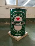 la situación libre 40L puede un refrigerador más fresco del barril de la bebida de la botella