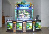 Juegos de arcada del cazador de los pescados de juegos de Igs del rey 3 bote del océano para la venta