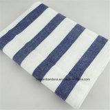 Esteira de tabela verific costume da placa de toalha de chá do algodão do produto da fábrica de China