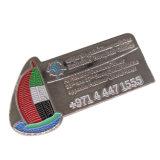 Qualitäts-spezielle Entwurfs-empfindliche Sport-Medaillen-sternförmiges Abzeichen