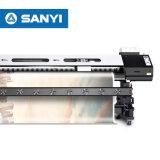 Imprimante de dissolvant d'Eco d'Industriel-Pente de grand format