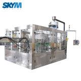 16filling dirige la macchina imballatrice di riempimento centrale dell'acqua di bottiglia di velocità