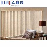 China-Lieferanten-Fenster-Farbton-vertikale Vorhänge