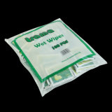 Private Label Hand Sanitizer lingettes