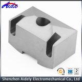 Изготовленный на заказ CNC нержавеющей стали металла точности оборудования подвергая механической обработке штемпелюющ части