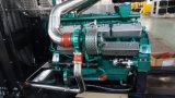 200kw Ricardo Motor Gerador eléctrico de gasóleo situado 250kVA gerador de energia