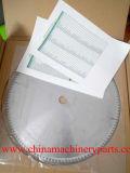 400*3.2*120t aluminium die het Blad van de Cirkelzaag snijden