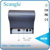 port USB 80mm mini prix d'usine POS avec imprimante thermique