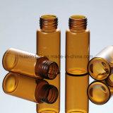 Fles van de Injectie van het Glas van het Calcium van het natrium de Tubulaire (10ml)
