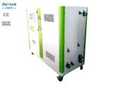 Охладитель охлаженный водой для машины штрангя-прессовани PVC w