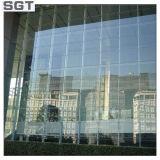 12mm Aangemaakt Glas voor Decoratie met CCC Certificatie