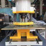 Jsl Steelworker hidráulico da marca Steelworker dobradeira de perfuração