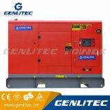 Générateur silencieux électrique de 50 kilowatts avec Cummins 4BTA3.9-G2