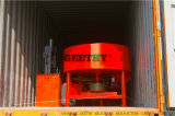 Бетонная плита пены делая машиной Qtj4-35 конкретный вымощая блок