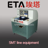 Shenzhen High Quality PCB Inspection Machine for PCB Board