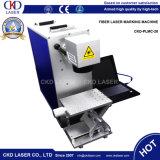20W лазерная маркировка машин для из нержавеющей стали