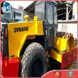 단 하나 드럼 Dynapac에 의하여 선회되는 몬 쓰레기 압축 분쇄기 포장 도로 롤러 (ca25pd/ca251/ca30)