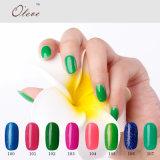 Vernis à ongles UV de couche de couleur
