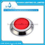 indicatore luminoso subacqueo riempito resina dell'acciaio inossidabile 100% LED di 12V IP68 18W 35W 316