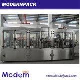 Chaîne de production de boisson de triade/machine de remplissage de bouteilles remplissantes