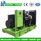 выработка электроэнергии Genset резервной Shangchai силы 1000kVA тепловозная производя установленная