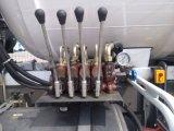 Camion d'aspiration d'eaux d'égout de Sinotruk HOWO 4X2 6000L avec la qualité