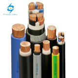 Kv 0.6/1N2XH Flame-Retardant câble sans halogènes pour les bâtiments publics