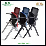 عصريّة ومنافس من الوزن الخفيف [إنفيرونمنتل بروتكأيشن] يطوي تدريب كرسي تثبيت