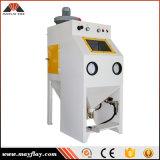 Apparecchio a getto di sabbia industriale di prezzi poco costosi di alta qualità da vendere, modello: Ms-9060