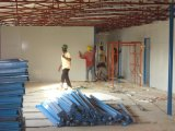 Materiale d'acciaio galvanizzato acquistabile di Buidling per la Camera modulare