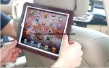 Hang на iPad аргументы за крышки таблетки держателя заголовника автомобиля