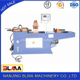 Extremidade operada fácil da câmara de ar TM-100 que reduz a máquina de processamento