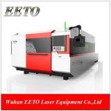 Tagliatrice approvata del laser della fibra del Ce per il taglio della lamina di metallo