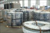 Prix d'usine de haute qualité de la bobine en acier inoxydable/bande pour le tube de décisions