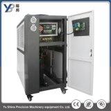 Qualitäts-industrieller Luft-Kühlvorrichtung-Kühler mit Shell und Gefäß