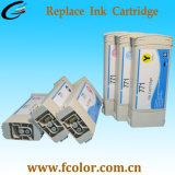 Compatiable HP771는 HP Z6800 인쇄 기계를 위한 잉크 카트리지를 대체한다