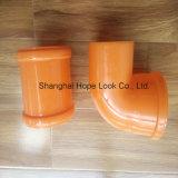 新製品のHtppの付属品の肘90度の肘の管付属品