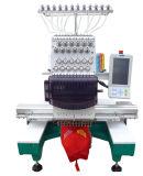 単一のヘッド高速管状の帽子の刺繍機械(TLC901)