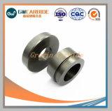El uso de máquinas CNC de carburo de tungsteno estándar moldes y herramientas