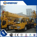 Máquina hidráulica guindaste para Xcm Qy16D