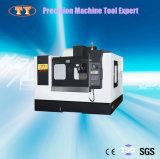 새로 중국 상단 공급 CNC 수직 맷돌로 가는 기계로 가공 센터 직접 공장
