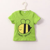 Детский печать футболка