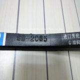Gummi-V-Gürtel des Sb-2065 für WeltRuilong Mähdrescher