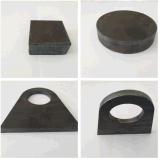 pista di piastra metallica portatile dell'acciaio del wth della tagliatrice del plasma del flame& del gas di CNC