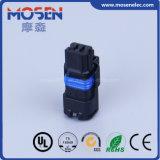 Boîtier automatique de l'accessoire automatique 2p de cables connecteur de la voie 211PC022s0149 de la HU avec des joints