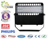 Lâmpada do projeto do diodo emissor de luz da boa qualidade 100 watts, luz de inundação Ultrathin do diodo emissor de luz do módulo 100W